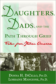 Daughter's, Dad's and the Path Through Grief