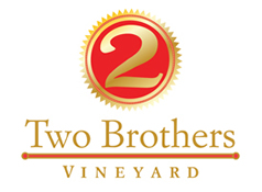 Two Brothers Vineyard Logo